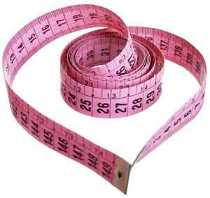 measure bras for large cups